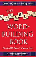 Scrabble Word-Building Book