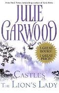 Castles and Lion's Lady - Julie Garwood - Paperback
