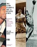 SABR Baseball List & Record Book Baseball's Most Fascinating Records And Unusual Statstics