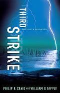 Third Strike A Brady Coyne/j. W. Jackson Mystery