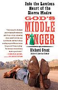 God's Middle Finger