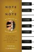 Note by Note: A Celebration of the Piano Lesson
