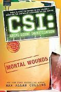 Csi:Crime Scene Investigation Case Files