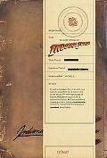 Lost Journal of Indiana Jones