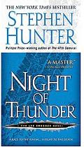 Night of Thunder: A Bob Lee Swagger Novel (Bob Lee Swagger Novels)
