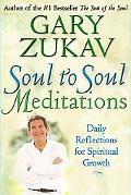 Soul to Soul Meditations