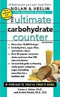The Ultimate Carbohydrate Counter, Third Edition