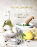 Williams-Sonoma Cookbook: The Essential Recipe Collection for Today's Home Cook
