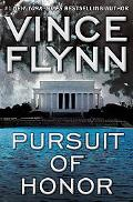 Pursuit of Honor: A Novel (Mitch Rapp)