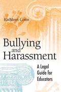 Bullying And Harassment A Legal Guide For Educators