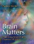 Brain Matters : Translating Research into Classroom Practice, 2nd Edition