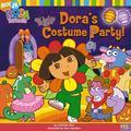 Dora's Costume Party! (Dora the Explorer)