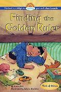 Finding the Golden Ruler