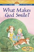 What Makes God Smile?