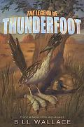 Legend of Thunderfoot