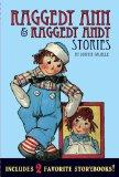 Raggedy Ann & Raggedy Andy Stories