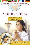 Mother Teresa Friend to the Poor