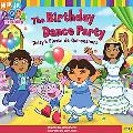 Birthday Dance Party Daisy's Fiesta De Quinceanera