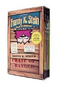 Franny K. Stein's Crate of Danger