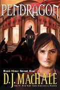 Raven Rise (Pendragon Series #9)