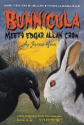 Bunnicula Meets Edgar Allan Crow (Bunnicula Series)