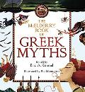 McElderry Book of Greek Myths