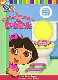 Entrenamiento De Dora/dora's Potty Book