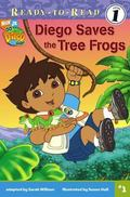 Diego Saves the Tree Frogs