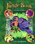 Jungle Book A Pop-up Adventure