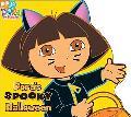 Dora's Spooky Halloween