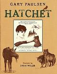 Hatchet Gift Edition: 20th Anniversary Edition