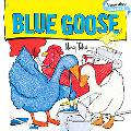 Blue Goose (Little Simon Classic Board Books)