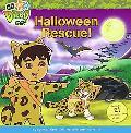 Halloween Rescue!