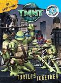 Turtles Together