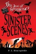 Sinister Scenes (Joy of Spooking)