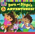Dora and Diego's Adventures!