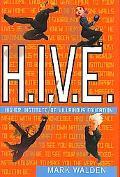 H.i.v.e. Higher Institute for Villainous Education