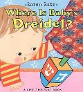 Where Is Baby's Dreidel?