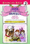 Annie and Snowball and the Cozy Nest (Annie and Snowball Ready-to-Read)