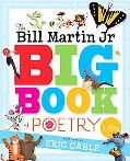 Bill Martin Jr Big Book of Poetry