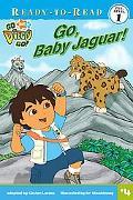 Go, Baby Jaguar!