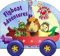 Flyboat Adventures (Wonder Pets! Series)
