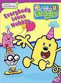 Everybody Loves Wubbzy