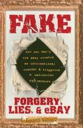 Fake Forgery, Lies, & Ebay