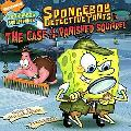 Spongebob Detectivepants in the Case of the Vanished Squirrel (Spongebob Squarepants Series)