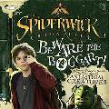 Spiderwick Movie 8 X 8