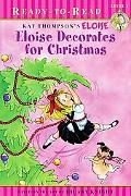 Eloise Decorates for Christmas