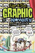 Edgar and Ellen Graphic Novelty: A Comics Collection