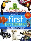 MacMillan First Dictionary