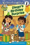 Diego's Birthday Surprise (Go, Diego, Go! Series)
